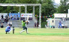 「Let's Play Cricket 2019@二子玉川ライズガレリア」が開催されました!