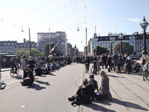 コペンハーゲンの街並み さの構想会議 佐野クリケットチャレンジ