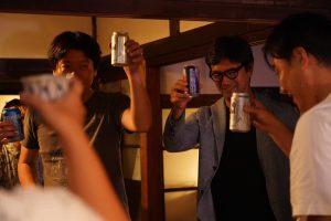 乾杯 さの構想会議 佐野クリケットチャレンジ