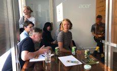 「Rework」と「Gehl Architects 」とのディスカッション|GM秋山の海外出張コラム③