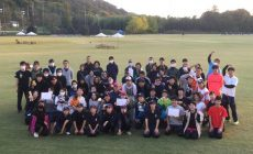 SICGで佐野社会人リーグ開催!たくさんの市民がクリケットを楽しんでいます