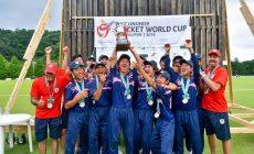 2021年クリケット日本代表はワールドカップ東アジア太平洋予選に出場!男子とU19予選大会は佐野市国際クリケット場で開催、佐野市の選手を応援しよう!
